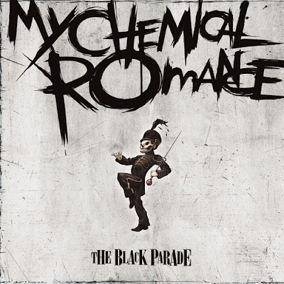 My Chemical Romance - The Black Parade (Deluxe Version).rar