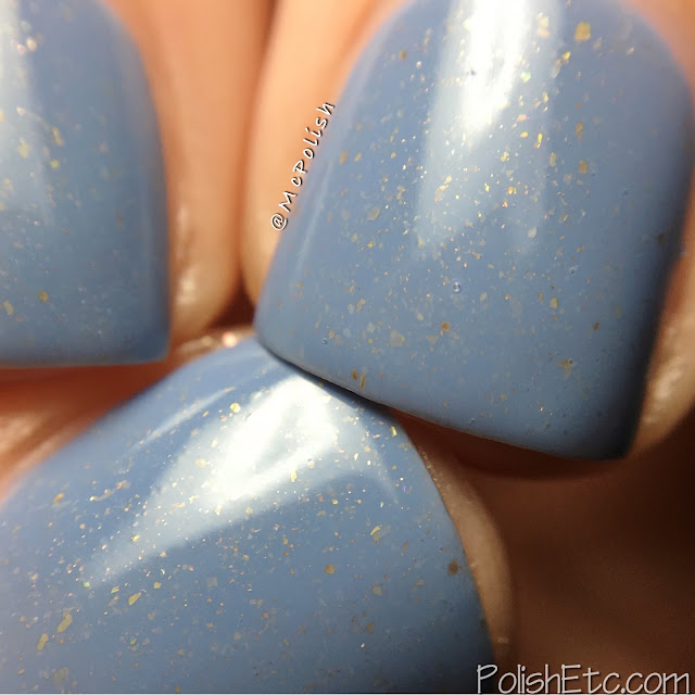 Great Lakes Lacquer - The Sunset Dissected Collection - McPolish - Disappearing Daylight