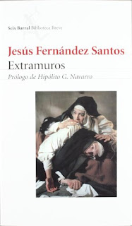 Extramuros Jesus Fernández Santos descargar libro gratis epub pdf