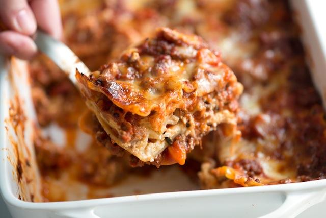 Nigerian food recipes online beef lasagna recipe beef lasagna recipe forumfinder Choice Image
