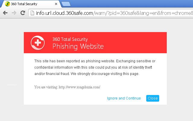 تحميل اضافات جوجل كروم للحماية من الفيروسات على الانترنت
