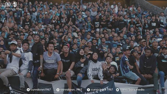 Gambar Persela Fans