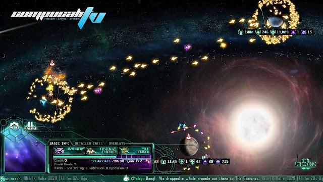 The Last Federation PC Full