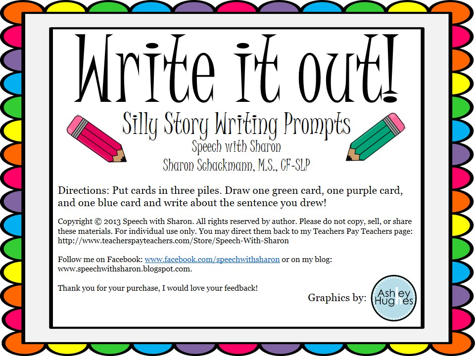 Write A Story In 30 Minutes