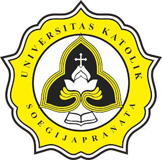 Lambang Universitas Katolik Soegijapranata / Catatan Adi