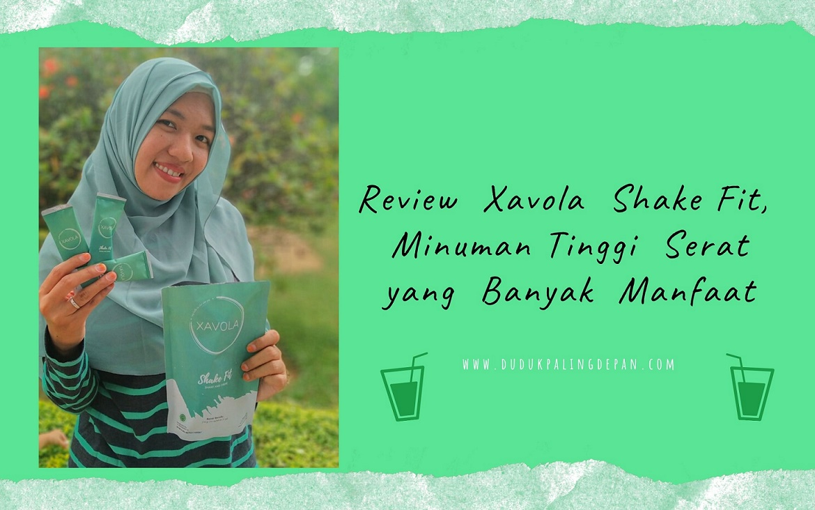 review xavola shake fit