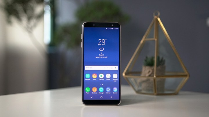 Inilah Alasan Mengapa Harus Memilih Harga Samsung Galaxy J6