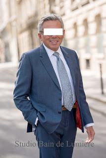 photographe portrait Neuilly