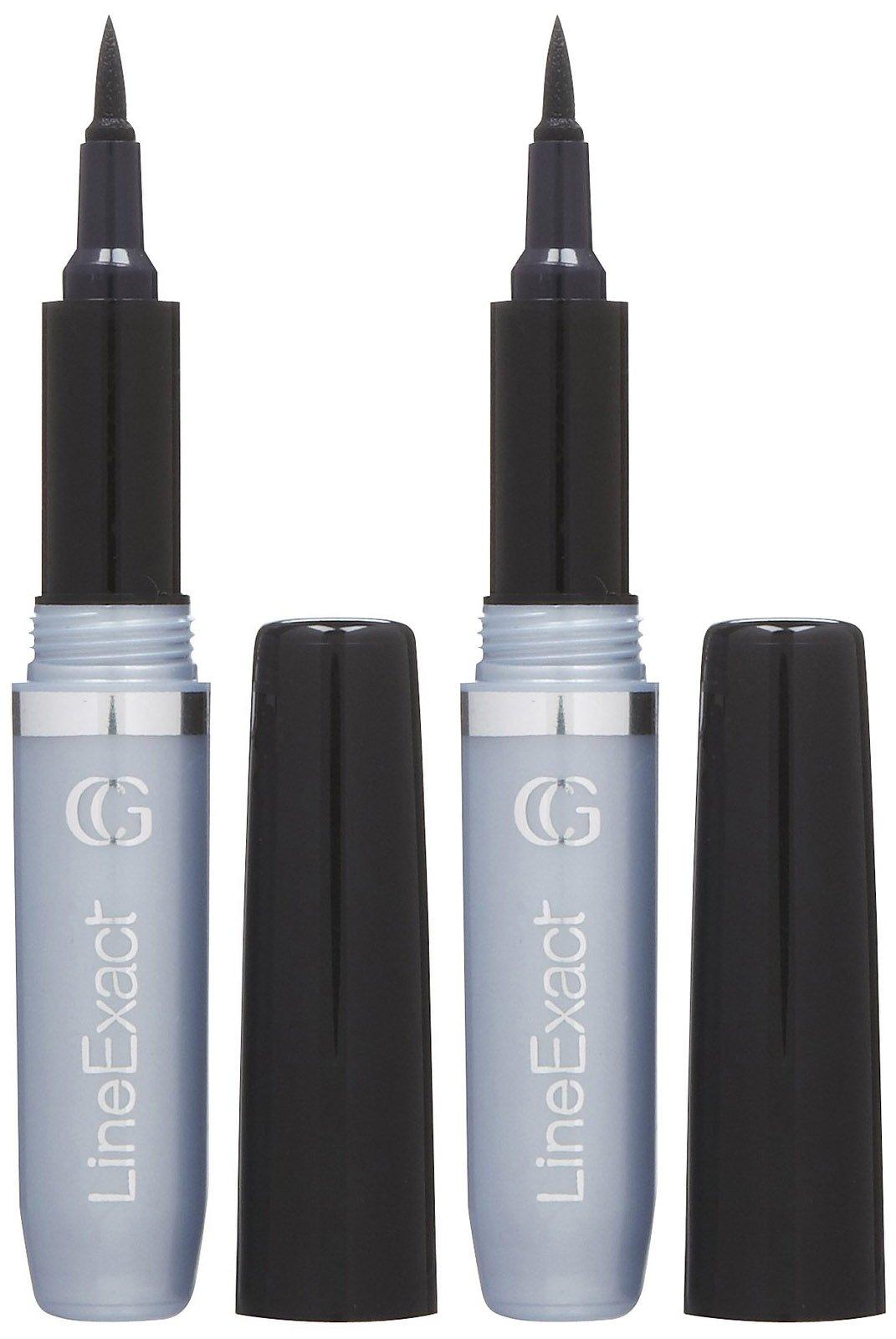 theonechameleon: Covergirl LineExact Liquid Eyeliner review!