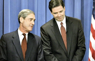 Republican Lawmakers Call for Investigation Into James Comey and Robert Mueller - Breitbart