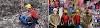 Goiânia: Vídeo mostra resgate de animal dentro de papelaria