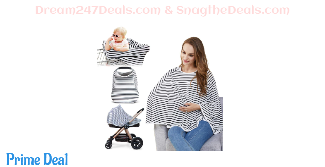Baby Nursing Cover 40% OFF