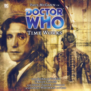 Doctor Who Time Works