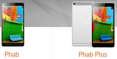 Smartphone Lenovo Seri Pha