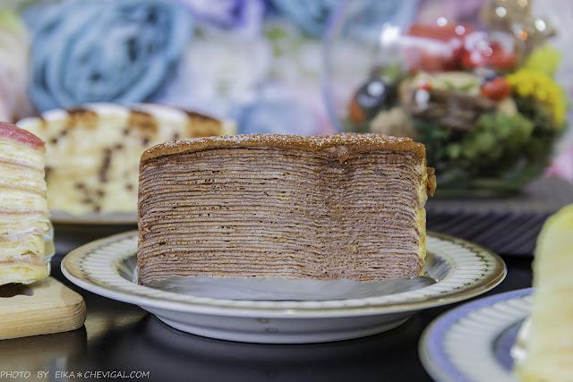 MG 9595 - 熱血採訪│台灣燈會美食,后里知名平價千層蛋糕,多款限定口味,百元初頭就能品嚐美味千層蛋糕!