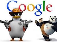 update Panda dan Penguin Google