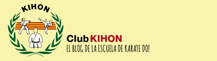 Club Kihon