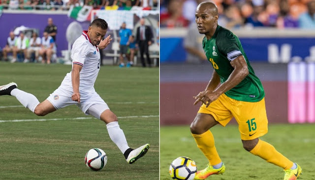 Costa Rica vs French Guiana en vivo