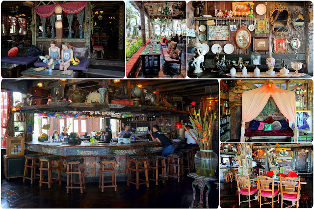 Tempat Nongkrong Kece La Laguna Bali