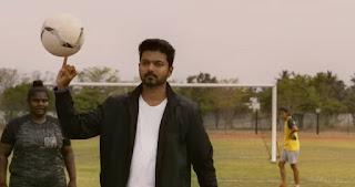 Bigil Vijay 63 trailer photos stills & images
