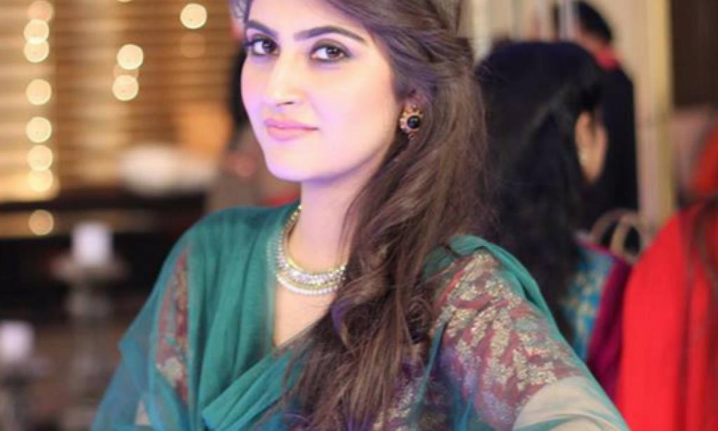 Hiba bukhari drama