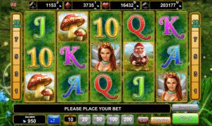 Jucat acum Fortune Spells Slot Online