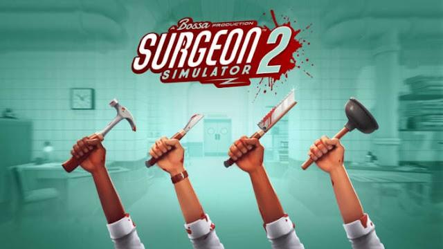 تحميل محاكي surgتحميل لعبة Surgeon Simulator ميديا فاير للاندرويد  تحميل لعبة محاكي الدكتور للكمبيوتر  تحميل Surgeon Simulator للاندرويد  تحميل لعبة Surgeon Simulator للكمبيوتر  تحميل لعبة Surgeon Simulator للايفون  Surgeon Simulator APK  تنزيل ألعاب محاكاة  تحميل العاب عمليات جراحية للكمبيوترeon