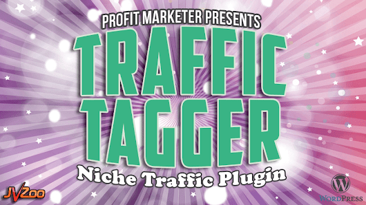 WP Traffic Tagger Review & Bonus « Review All Product Jvzoo Discount