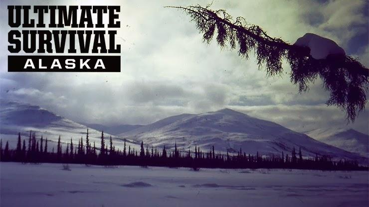 Alaska Ultimate Survival Season 1