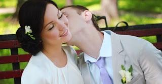 Ο έρωτας περνά από τη μύτη
