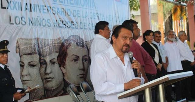 Избиратели в Мексике проволокли своего лживого мэра по улице, привязав к машине