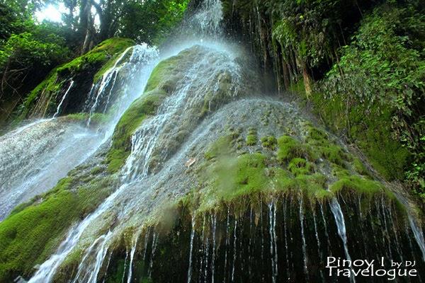 Main waterfall of Batlag