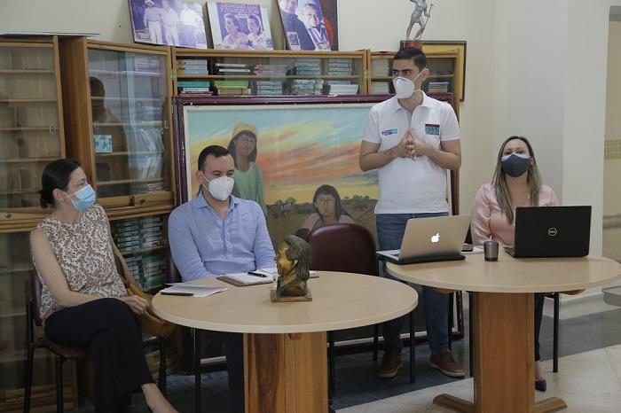 hoyennoticia.com, $79 mil millones aprobados para más obras de Guajira Azul
