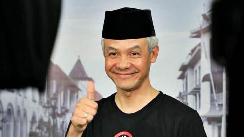 Mega Minta Petugas Partai Tak Nurut Segera Out, Ganjar: Saya Setuju!