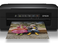 Epson XP-215 Driver Download - Windows, Mac