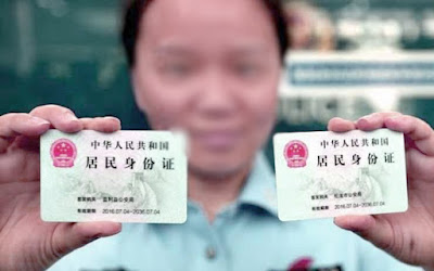 "Montée en gamme de la ""Green Card"" chinoise"