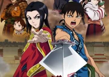 tanggal rilis manga kingdom chapter 658