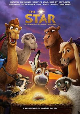 The Star [2017] Final [NTSC/DVDR] Ingles, Español Latino