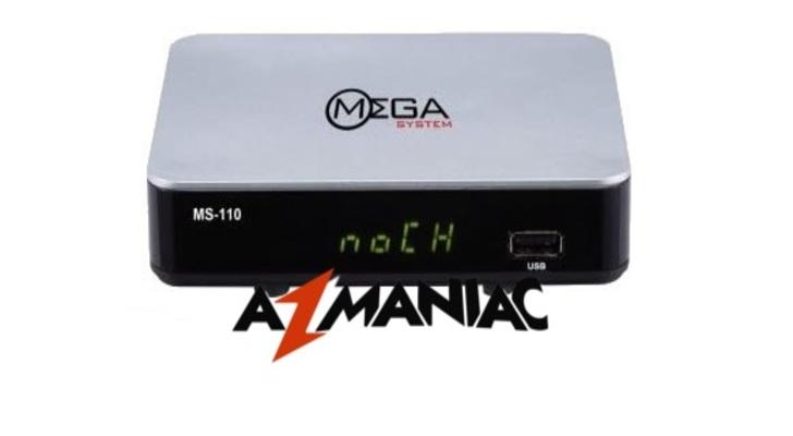 Mega System MS-110