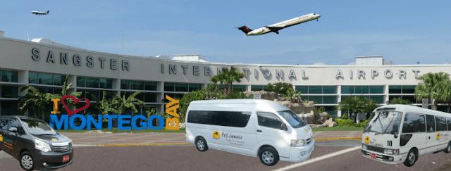 Riu Montego Bay Private Shuttle Service
