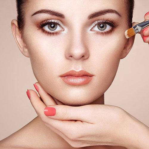 Tipos de maquillaje: social de día (natural)