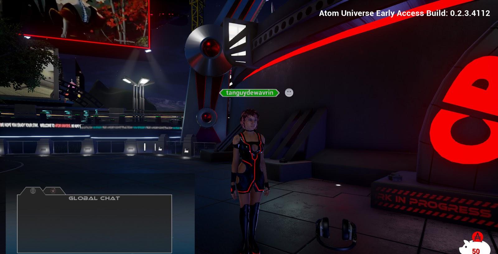 Novedades e Información en Atom Universe Pickup