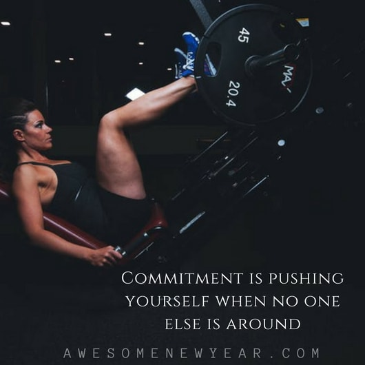 Fitness Motivation Quotes with Inspirational Images | Workout Quotes