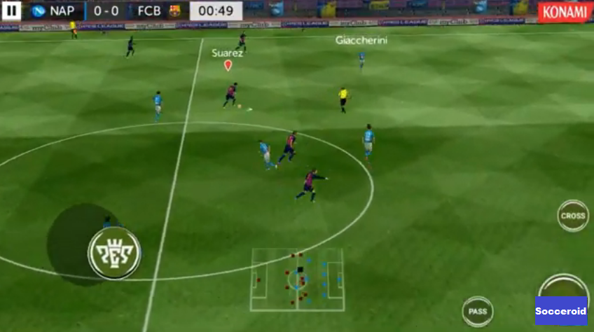 Download FTS 19 Mod PES 2020 Full Update by Azis Perfect