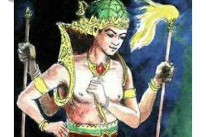 Kisah Legenda Maha Guru Manikmaya