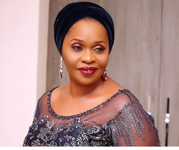 Hajia Bola Shagaya is currently on the board of Unity Bank PLC and has been there for over eight years