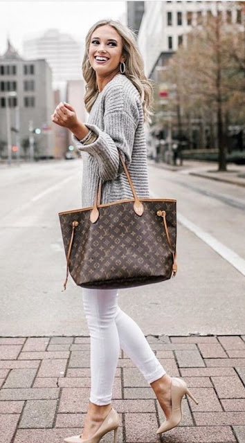 41 Cute and Comfy Winter Outfit Inspirations