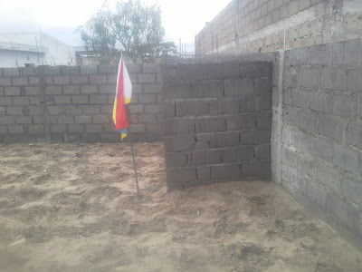 The Great Wall of Guanduania... To Be Destroyed by You!
