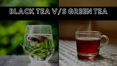 Buy Black Tea Online