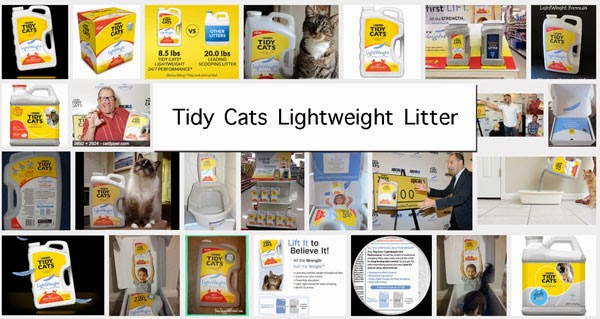tidy cats lightweight litter is dangerous